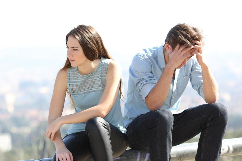 Wie streite ich richtig - Die 10 besten Tipps zum besseren Streiten