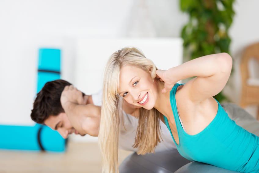 training mit dem eigenen k rpergewicht dein fitnessstudio f r zuhause. Black Bedroom Furniture Sets. Home Design Ideas