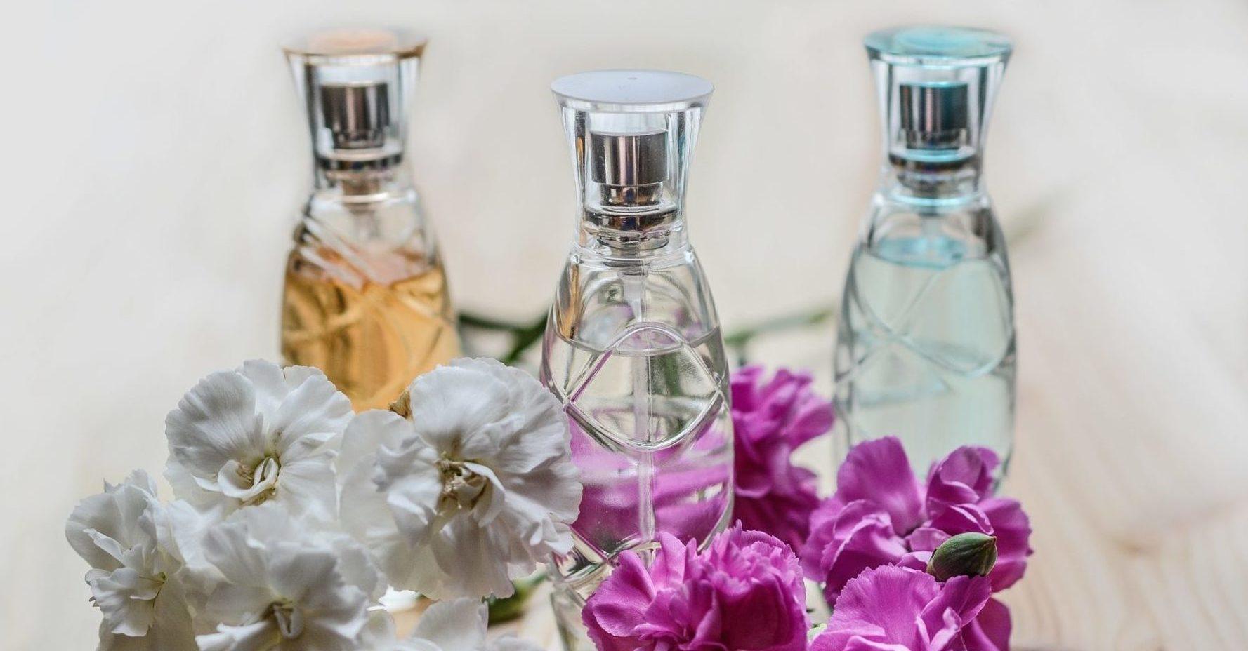 gutes parfum für frauen