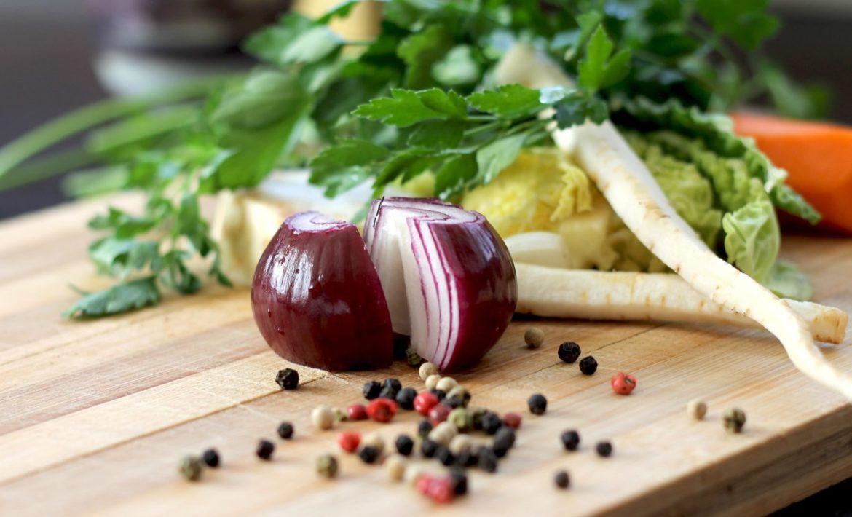 Vegan - vegetarisch: Was ist der Unterschied und was gibt es noch?