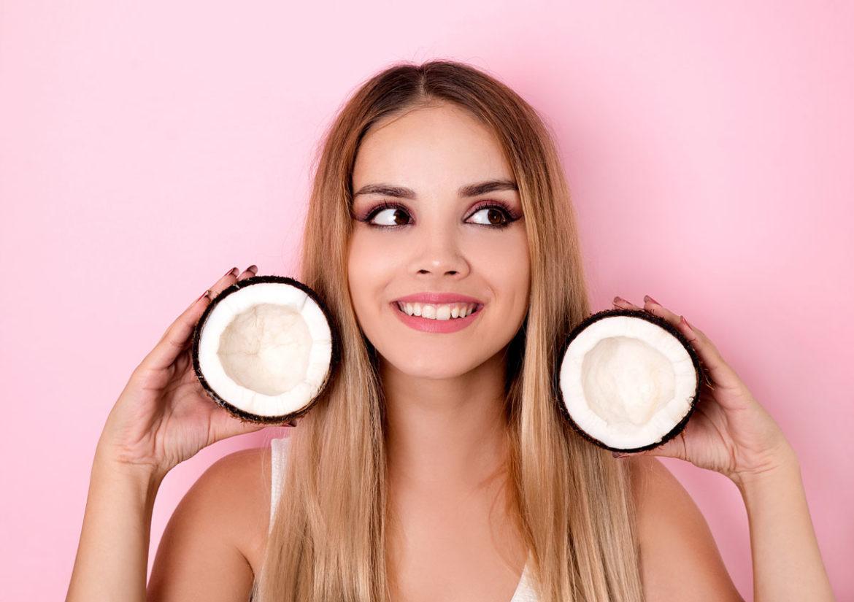 50 Tipps, wofür Du Kokosnussöl verwenden kannst