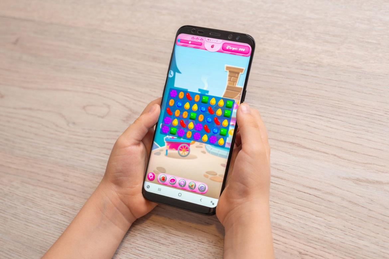 Candy Crush: Einfacher Hack für mehr Leben und Challenges gewinnen