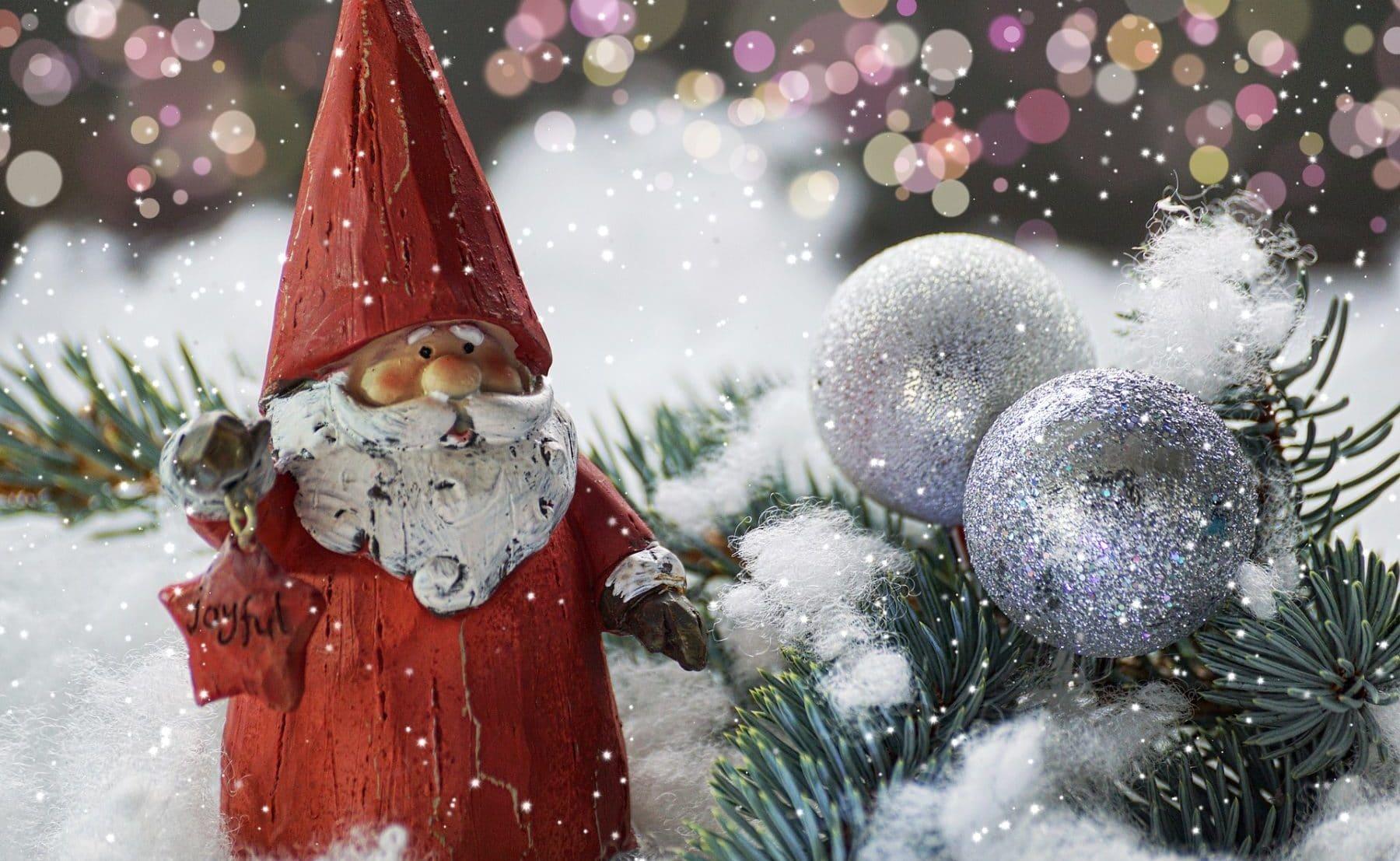 Die sch nsten weihnachtsdekorationen f r ein gem tliches heim - Weihnachtlich dekorieren ab wann ...