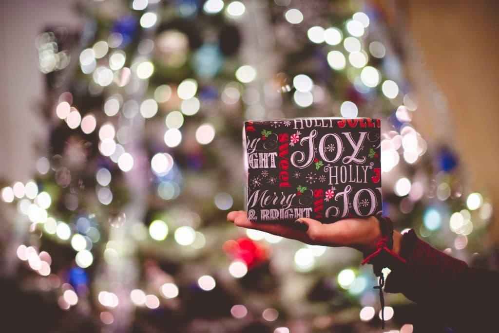 Leibesgeschenke unterm Weihnachtsbaum