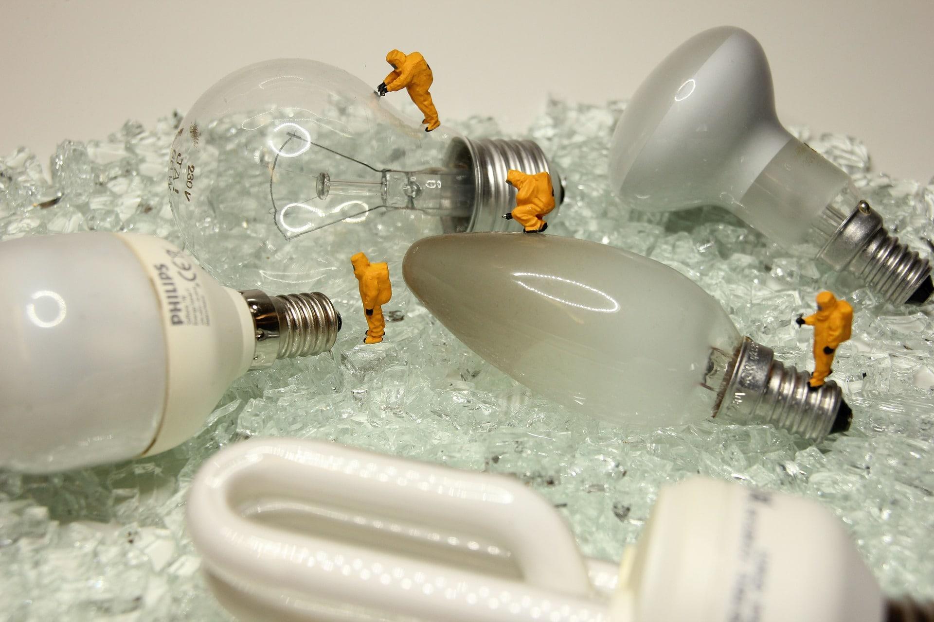 Glühlampe, Energiesparlampe und LED kaufen im Vergleich