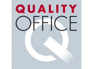 Gütesiegel Quality-Office