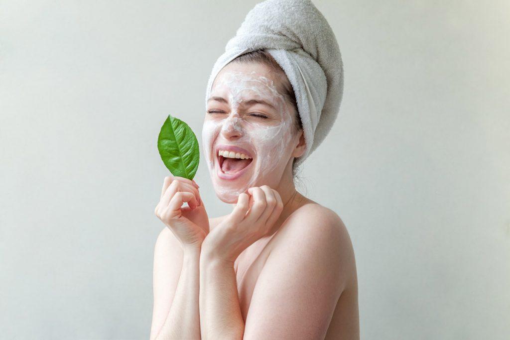 Acaraa - Vegane Naturkosmetik. Hautpflege für die Frau
