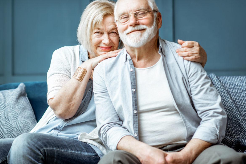 Altersgerecht wohnen - die besten Tipps