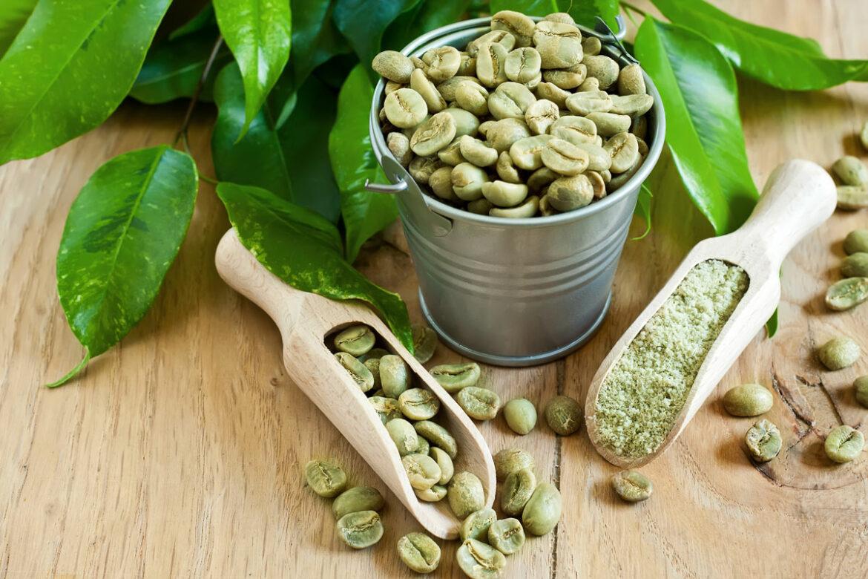 Warum redet jeder über grünen Kaffee?