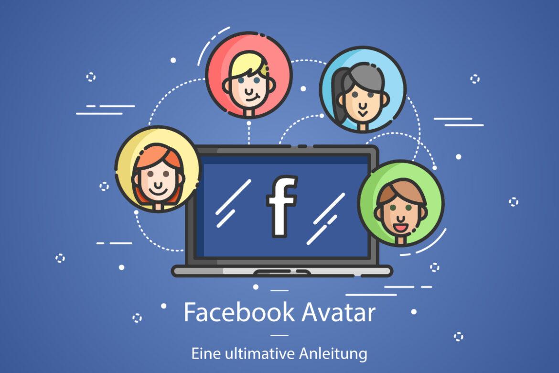 Facebook Avatar erstellen | Eine ultimative Anleitung