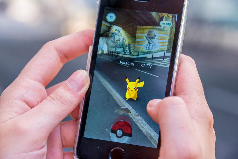 Pokémon Go: 10 Cheats, mit denen Du Deine Freunde beeindruckst