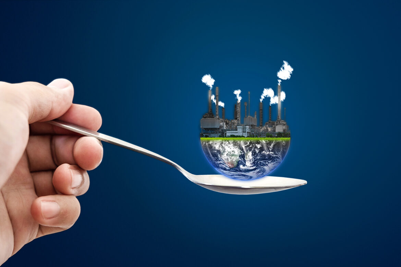Umweltschädliche Lebensmittel - Nahrungsmittel die der Umwelt Schaden